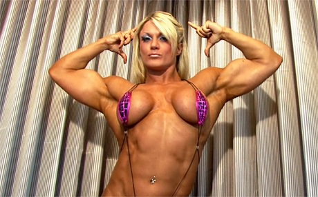 Online dating bodybuilding